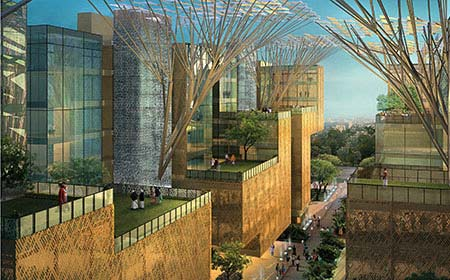 top architecture firms in bangalore delhi ncr famous architects india