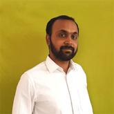 Aabhas K Maldahiyar