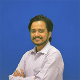 Abhijit Majumdar
