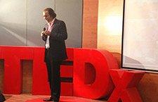 Lecture TEDX Talk Wisdom - Morphogenesis