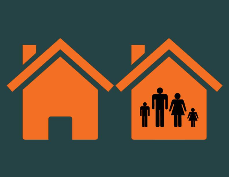 Making House a Home