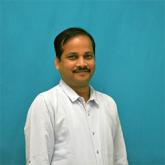 Sanjay Kumar Sahoo