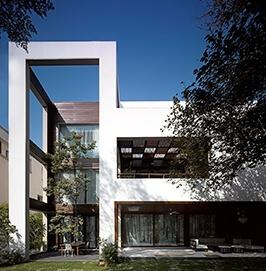 Architecture Houses India house architect in bangalore, delhi | india - morphogenesis