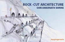 Rock-cut Architecture - Morphogenesis