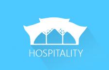 Hospitality Icon 225X145