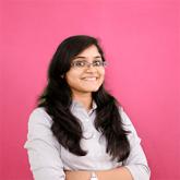 Smruthi M Gupta