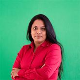 Vanitha S M