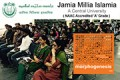 17th August 2017 Book Reading session at Jamia Millia Islamia 120X80