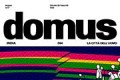 5th August 2017 Domus Italy A River in Need 120X80