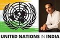31st October 2017 - United Nations in India (UNDP) How to build a SMART city