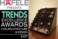 Trends Excellence Award