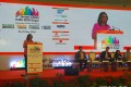 Sonali Rastogi at Smart Cities Expo, New Delhi