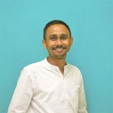 Amit Bhattacharya