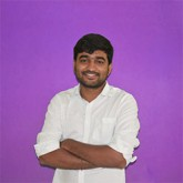 Karthikeyan D