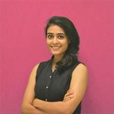 Shivani Vijay
