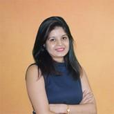 Khushbu R Patel