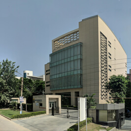 Offices architects in Bangalore, Delhi | India - Morphogenesis