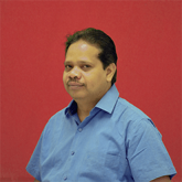 Rajendra Kumar Jena