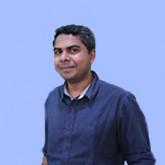 Siddharth Thomas