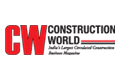 9th November 2020: Construction World Magazine