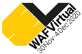 30th November 2020: WAF Virtual 2020